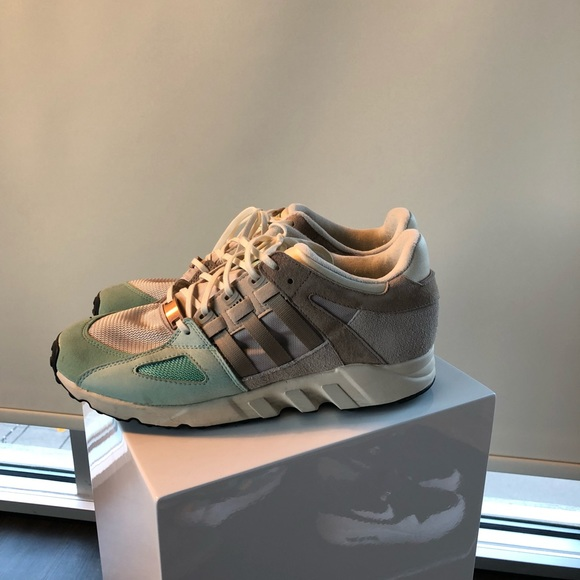 size 40 32a0f e9193 adidas Other - Adidas EQT x Sneakers n Stuff size 10